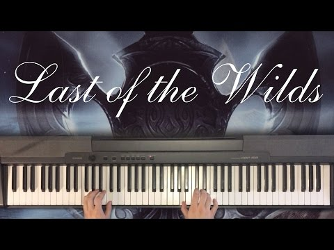 Last of the Wilds by Nightwish (Piano Version)
