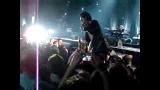 Nick Cave & The Bad Seeds - Tupelo @ HMH Amsterdam 2013-11-17