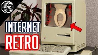 Las 10 páginas de Internet más antiguas que AÚN existen