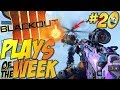 Call Of Duty Black Ops 4 BLACKOUT Kills Of The Week 20 BO4 Blackout Plays Moments Montage mp3