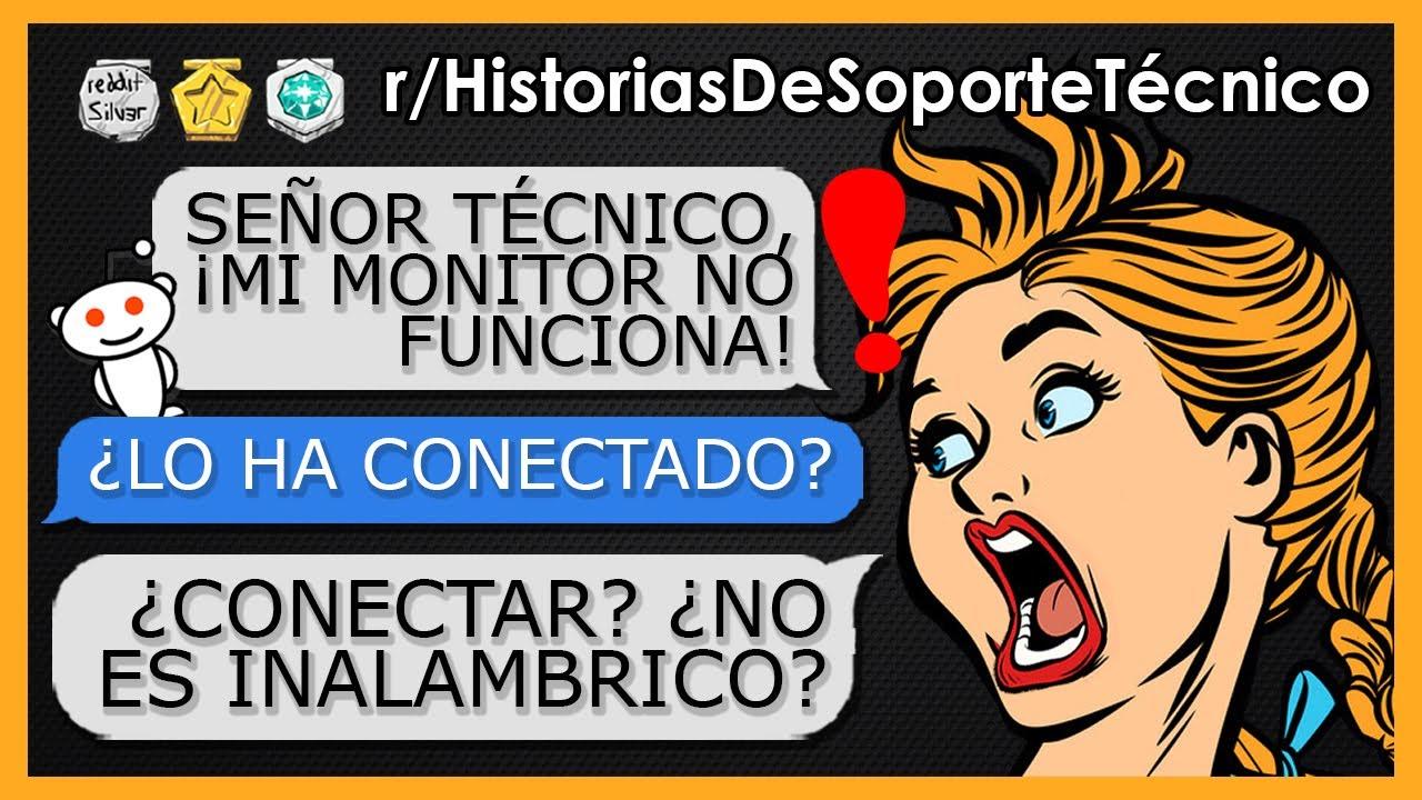 """""""KAREN NO SABE COMO CONECTAR SUS AUDIFONOS"""" r/HistoriasDeSoporteTecnico N°2"""