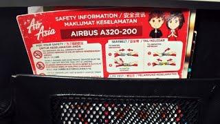 Video AirAsia Flight Experience: AK702 Singapore to Kuala Lumpur download MP3, 3GP, MP4, WEBM, AVI, FLV Agustus 2018