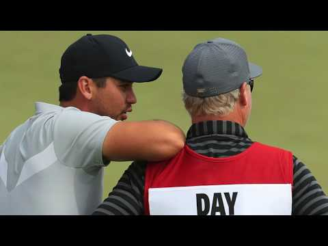 Jason Day and Caddie Split: I Want To Make Sure I did the Right Thing