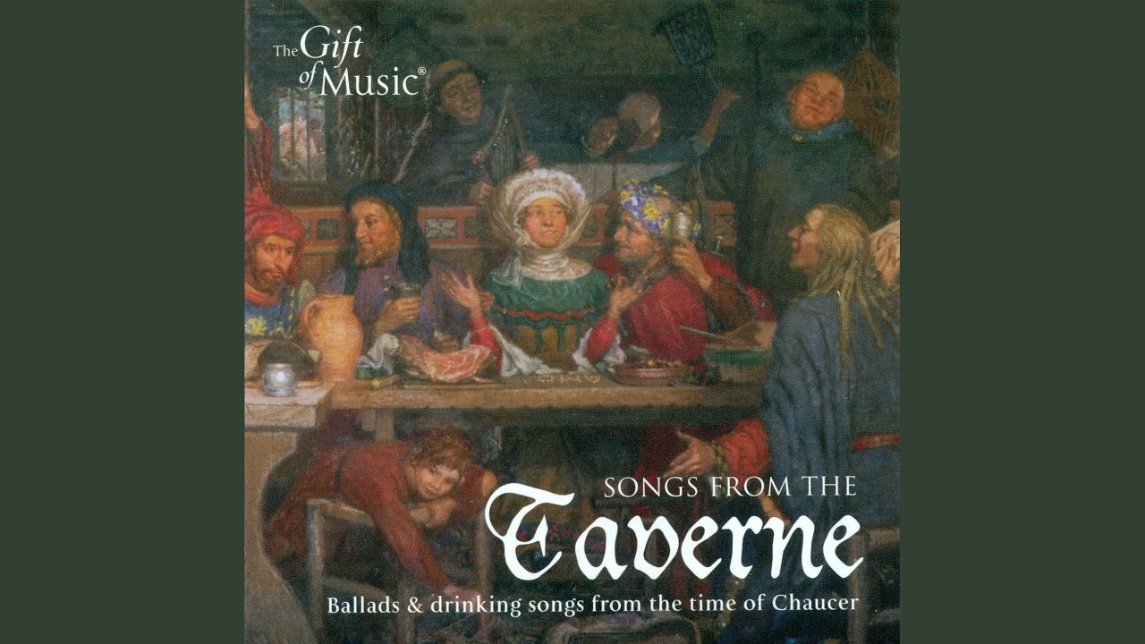 medieval ballads and lyrics