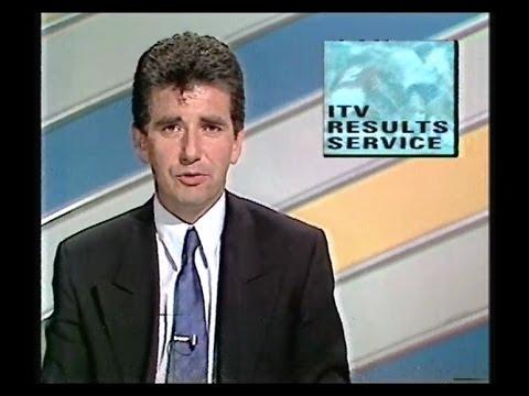 ITV Results Service - 1989