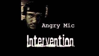 Angry Mic - Computer Love