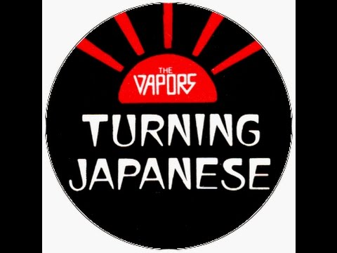 Turning Japanese - TDM - 30-0 - Asia-Pacific