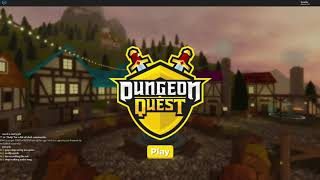Roblox Dungeon Quest Main Theme