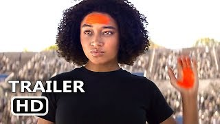 The Darkest Minds EXTENDED Trailer (2018) Amandla Stenberg Teen Sci Fi Movie HD