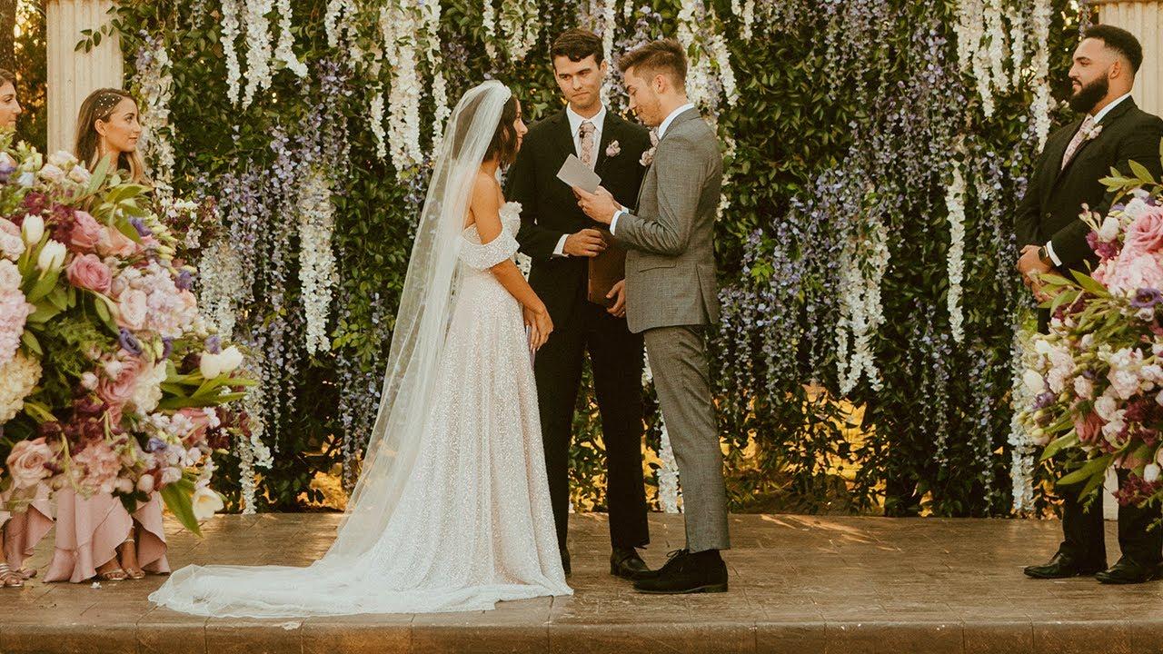 Bailey & Asa's OFFICIAL WEDDING VIDEO