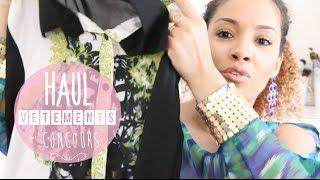 ♡HAUL: Vêtements + Concours ! (Fermé) Thumbnail