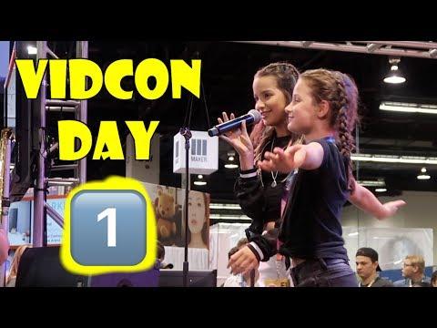 Vidcon Day 1️⃣ (WK 338.2) | Bratayley - Поисковик музыки mp3real.ru
