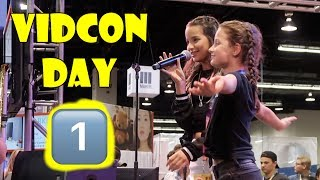 vidcon day 1 wk 338 2   bratayley