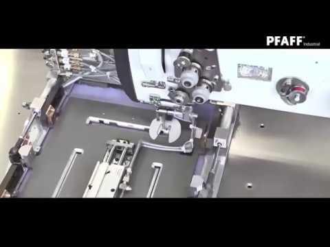 máy may tự động công nghệ hiện đại nhất hành tinh