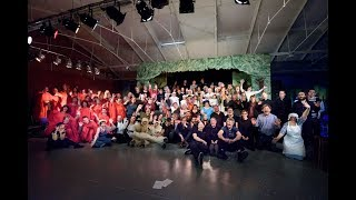 Documentary: O.K.  – The Musical at Tate Liverpool, 2017