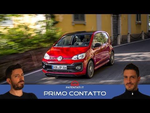 Volkswagen Up! GTi, Il Video Test Drive