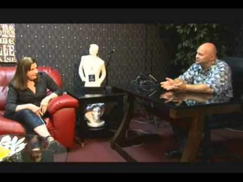 The Frank Prince Show w/ Comedian Monica Taller