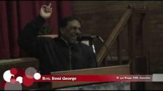 Video Bro Reni George Speaks at Wagga Prayer Meeting-27-05-2011 (Madrasile Mon) Part-1 download MP3, 3GP, MP4, WEBM, AVI, FLV November 2017