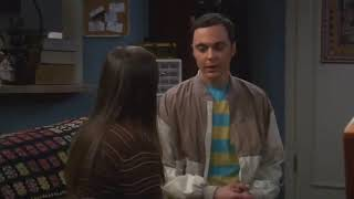 The Big Bang Theory: Getting Rid of the Chair from Outside thumbnail