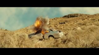 Форсаж 8 Сцена смерти Пола Уокера, Тизер-трейлер 2017