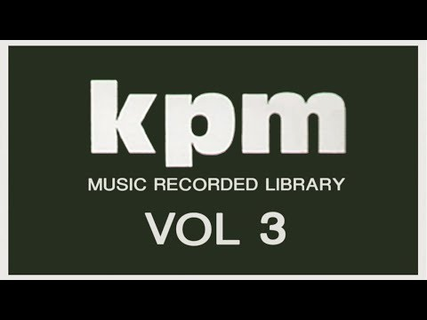 Best Of KPM Vol.  3