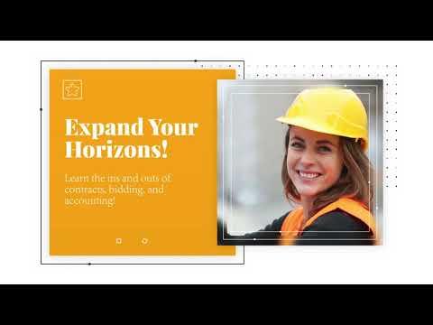 Small Contractor Development Program with Hillsborough County
