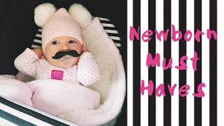 Покупки для новорожденного   Полный список 🙌