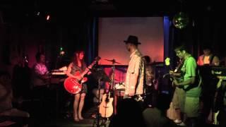 BYZのライブ、古いブルース「Statesboro Blues」をオールマン・ブラザー...