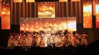 SLAM 2014- Deepika Padukone- Lovely