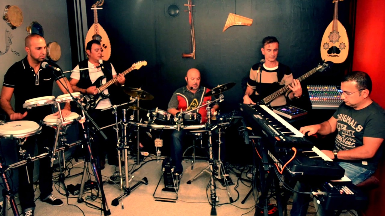 La Tany by AC Band - YouTube