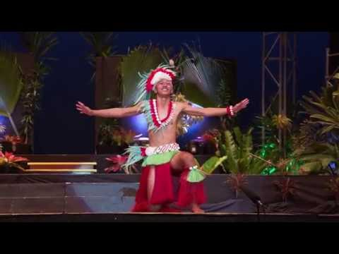 """Trailer 360° - GEO Reportage: """"Cook Islands – Welcome to paradise!"""""""