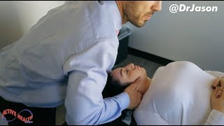 Download Dr. Jason - Make Up Artist Can't Move Her Neck Mp3 and Videos