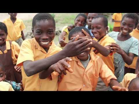 Chico to Africa - Teen siblings teach, learn and build in Ghana