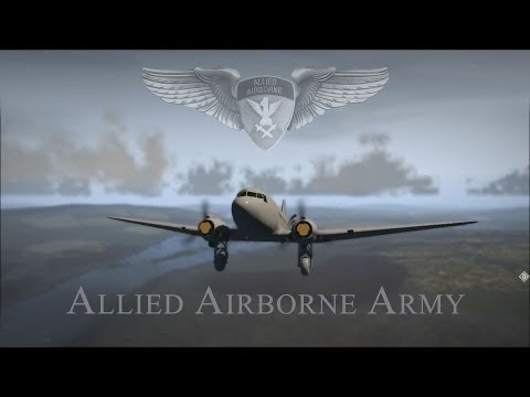 H&G - Death From Above - Airborne