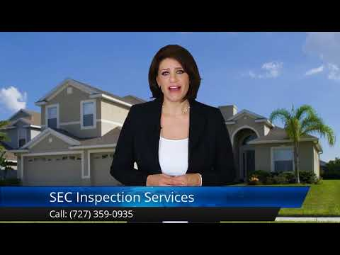 SEC Inspection Services Pasco County Impressive 5 Star Review by Joe P.