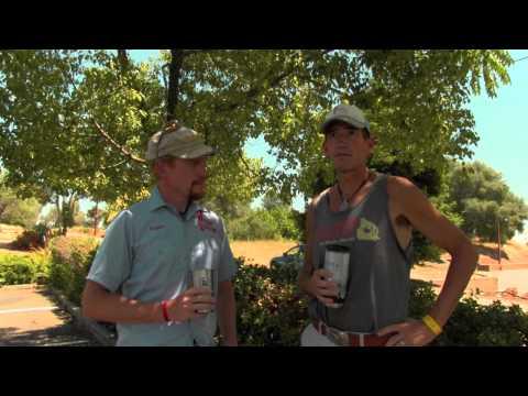 Andy Jones-Wilkins Post-2014 Western States 100 Interview