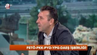 Terör ve Güvenlik Uzmanı Abdullah Ağar: 15 Temmuz öncesi FETÖ-PKK anlaştı