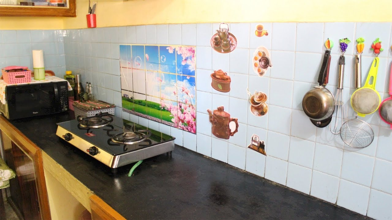 indian kitchen tour part 1 in tamil - Indian Kitchen