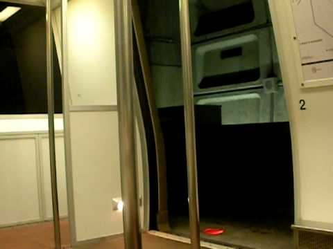 Washington D.C. Metro Chime