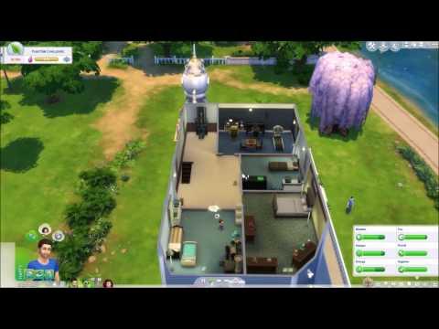 The Sims 4::Episode 32.5::PHOTOSYNTHESIS