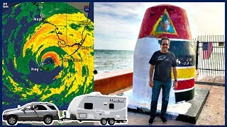 The Florida Keys after Hurricane Irma: We return to Key West to see the aftermath thumbnail
