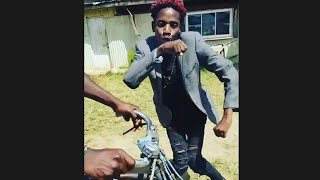 KEKE CHALLENGE BY KENYAN comedian Eric Omondi ( Bicycle😂😂)