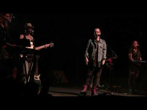 Ingrid Michaelson - Jealous & Missing You (The Dramatic Tour 2019) @ The Ogden Theatre in Denver, CO