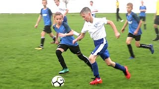 ⚽️AWESOME SOCCER GAME in the FREEZING RAIN ⚽️ Utah Surf 07 vs Northern Peaks MT 07