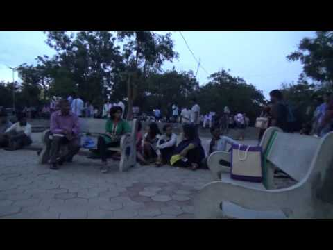 Post-Talk Q & A with Prof. K. Satyanarayana at University of Hyderabad – Justice For Rohith