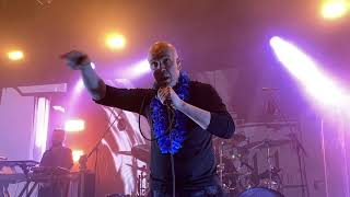 """DEVIN TOWNSEND- """"Why?"""""""