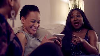 Black Girl Single (Ep. 2)- Online Dating