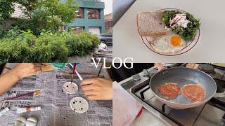 [주부일상vlog] 집밥 해먹는 즐거운 나의 일상 브이…