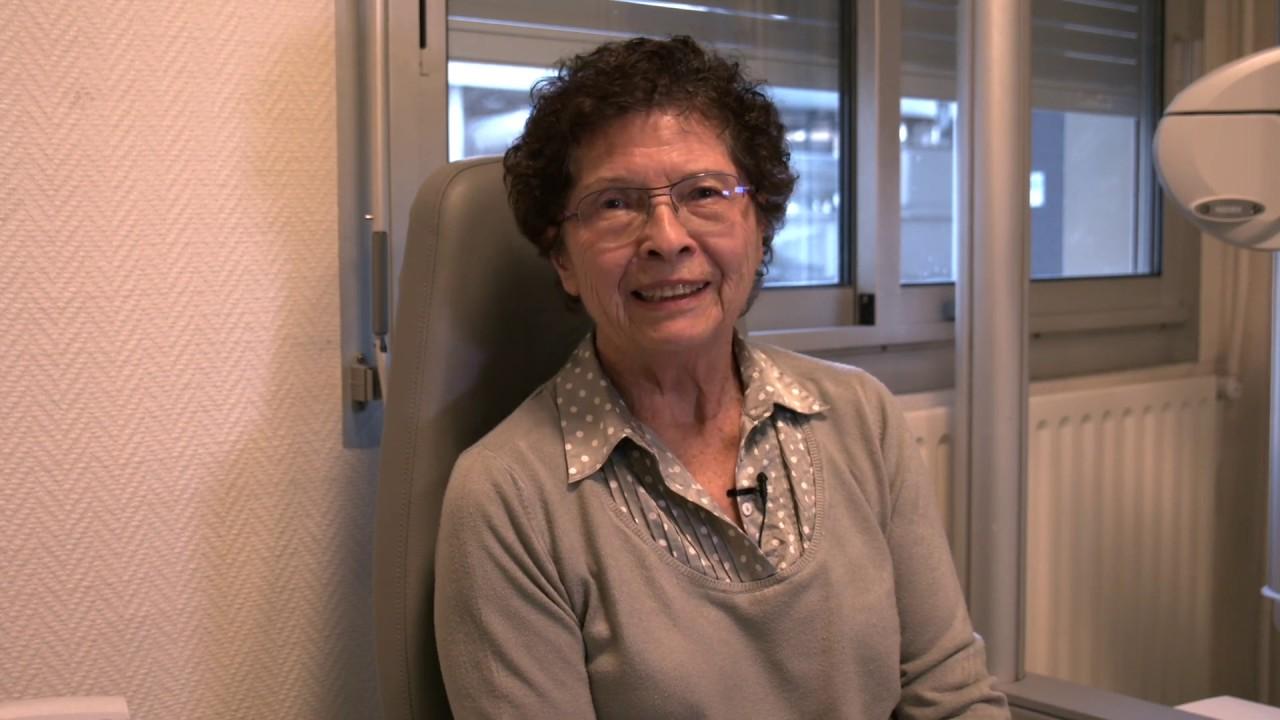 Regards croisés soignant-soigné : ESPOIR
