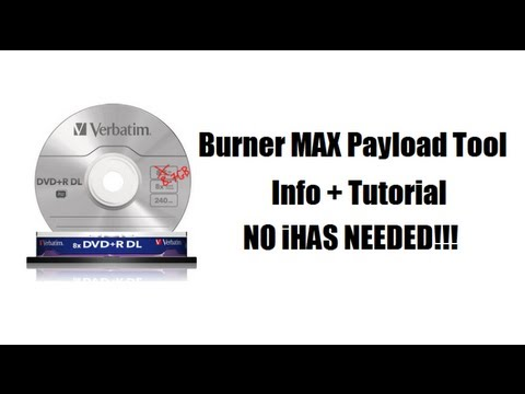 BURNERMAX PAYLOAD TÉLÉCHARGER